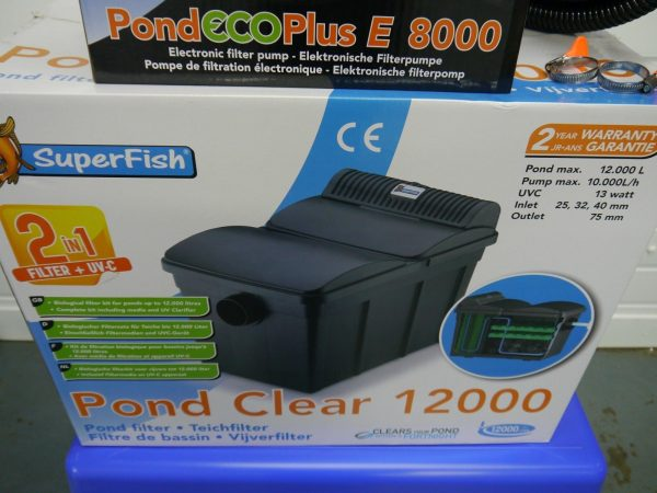 SF-Pond-clear-filter-UV-SF-8000lph-ECO-pump-pipe-clips-ponds-upto-12000L-322533977391-2